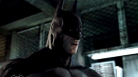 Batman: Arkham Asylum - BTS Trailer3