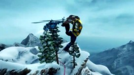 SSX - Uber Mondays Ty Thorsen Trailer