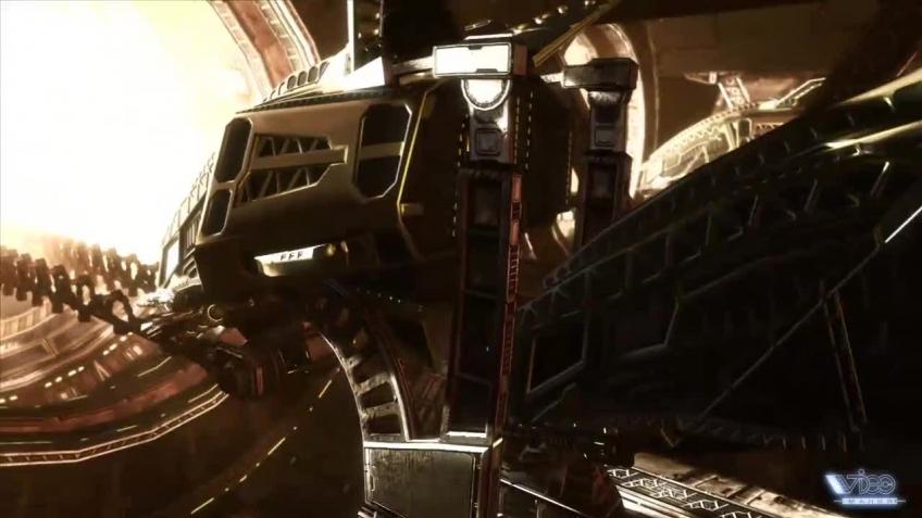 Jumpgate Evolution - E3 2010 Trailer