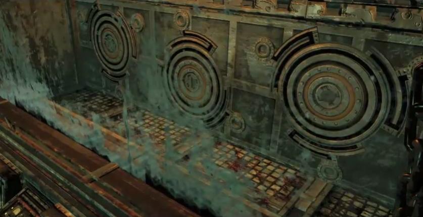 Splatterhouse - E3 2010 Gameplay Trailer1