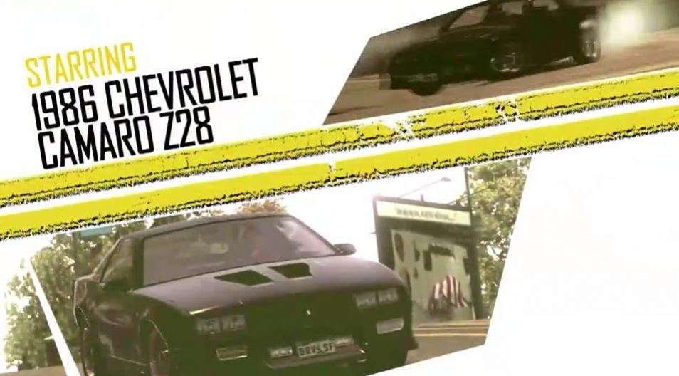 Driver: San Francisco – Meet The Cars Trailer