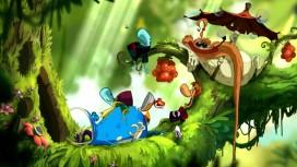 Rayman Origins - GamesCom 2011 Trailer