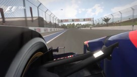 F1 2014 - Sochi Hot Lap Trailer