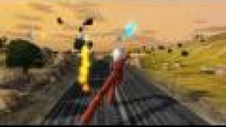 Monsters vs. Aliens: The Videogame - Teaser