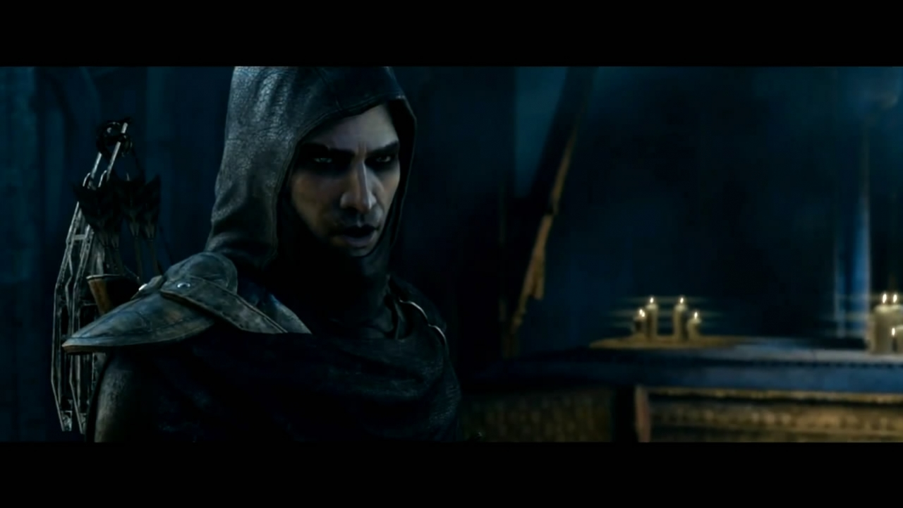 Thief (2014) - Launch Trailer