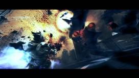 Vanquish - Weapons Trailer