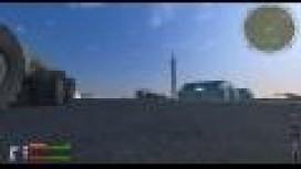 All Aspect Warfare - Hornet's Nest Part1 Gameplay