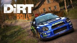 DiRT Rally - Обзор