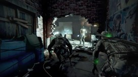 Tom Clancy's Splinter Cell: Blacklist - русский Сэм