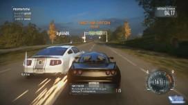 Need for Speed: The Run - Обзор мультиплеера. Сюжет «Видеомании»