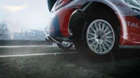 WRC 3 - Trailer