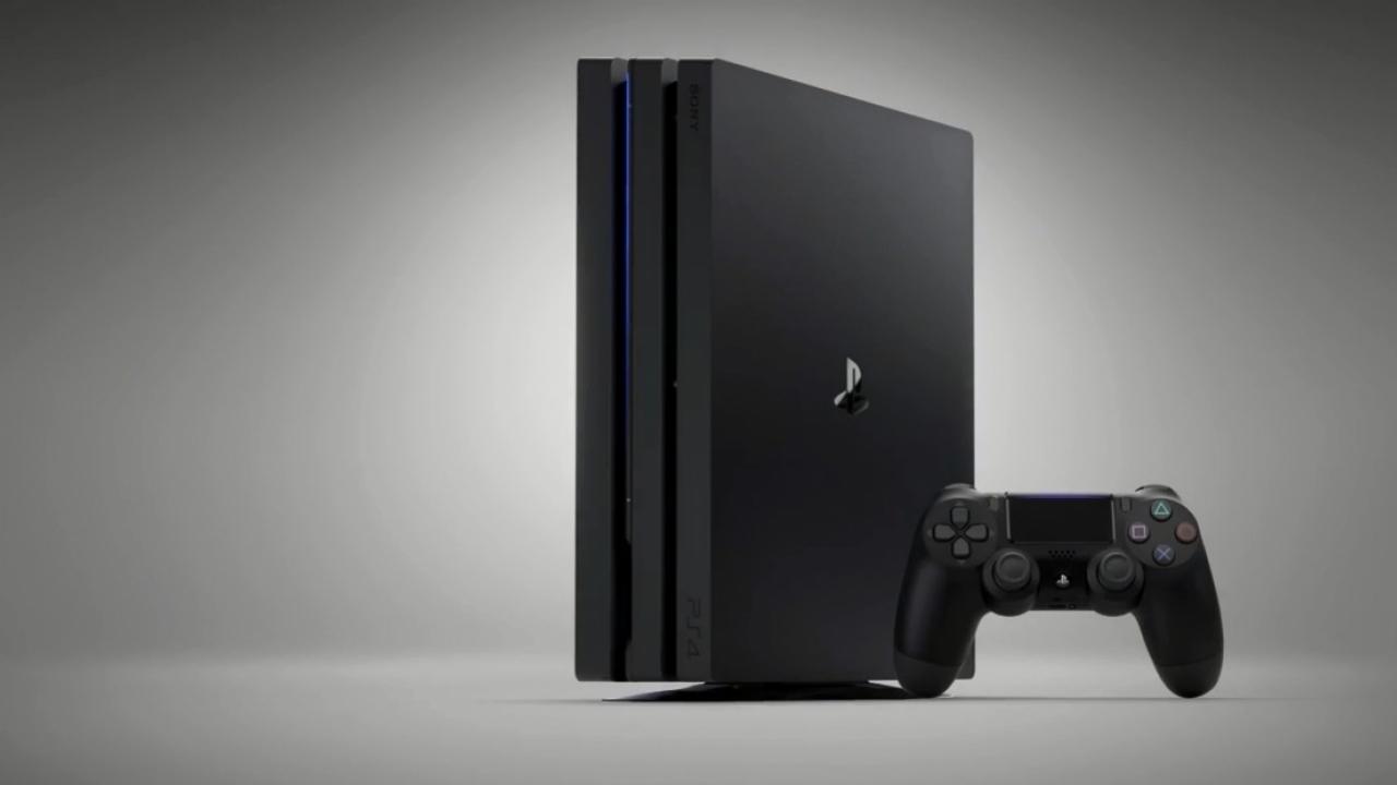 PlayStation Meeting 2016 - PS4 Pro