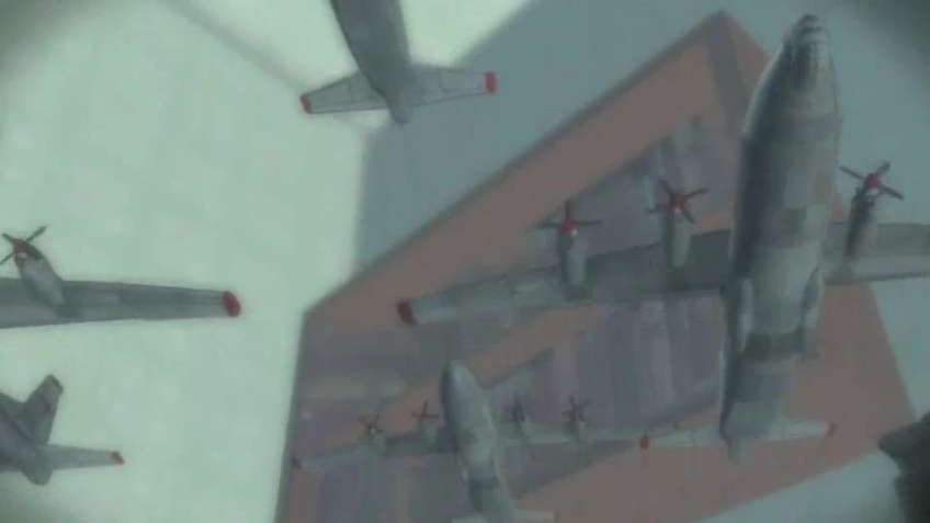 Toy Soldiers: Cold War – AC 130 Trailer