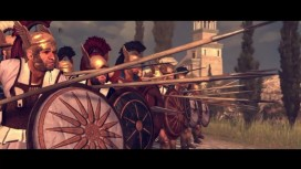 Total War: Rome 2 - Black Sea Colonies Trailer