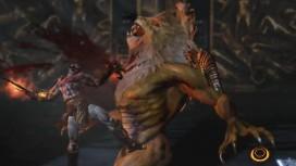 God of War3 - Геймплейные кадры3