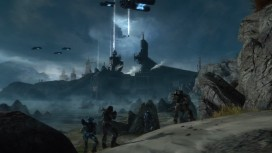 Halo: Reach - E3 2010 Trailer