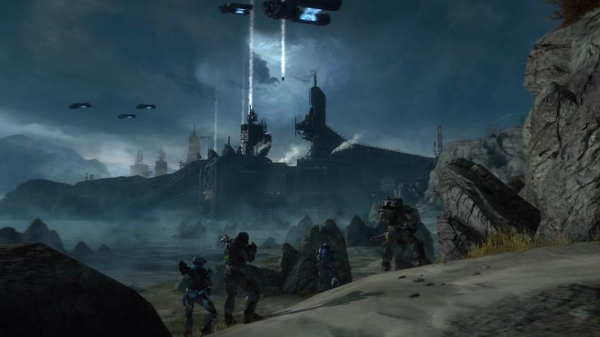 Halo: Reach - E3 2010 Trailer