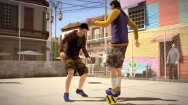 FIFA Street - GamesCom 2011 Trailer