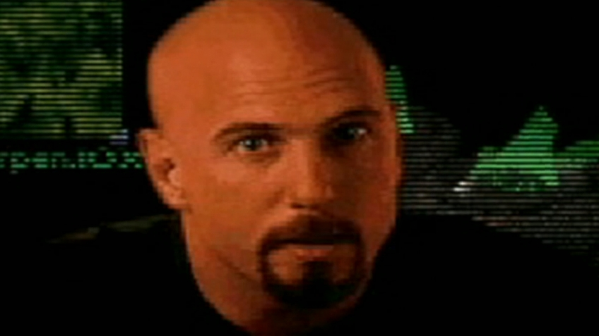 Command and Conquer 4: Tiberian Twilight - Kane The Man Trailer