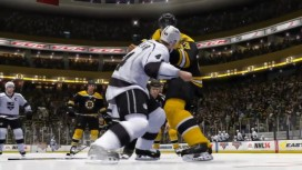 NHL 14 - Enforcer Engine Gameplay Trailer