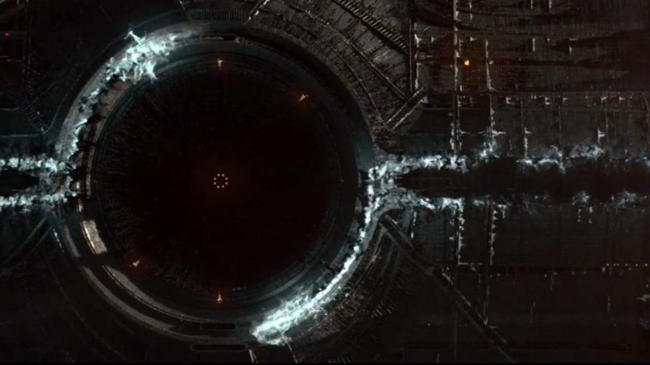 Destiny - The Taken King Prologue Cinematic