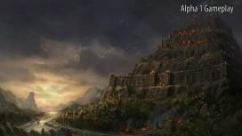 Черное Золото - Первые геймплейные кадры