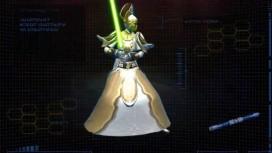 Star Wars: The Old Republic - Jedi Consular Character Progression Trailer