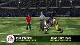 Madden NFL12 - Virtual Playbook1 Gameplay Trailer