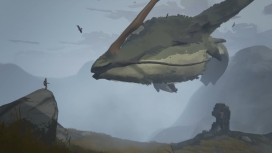 Ashen - E3 2015 Trailer