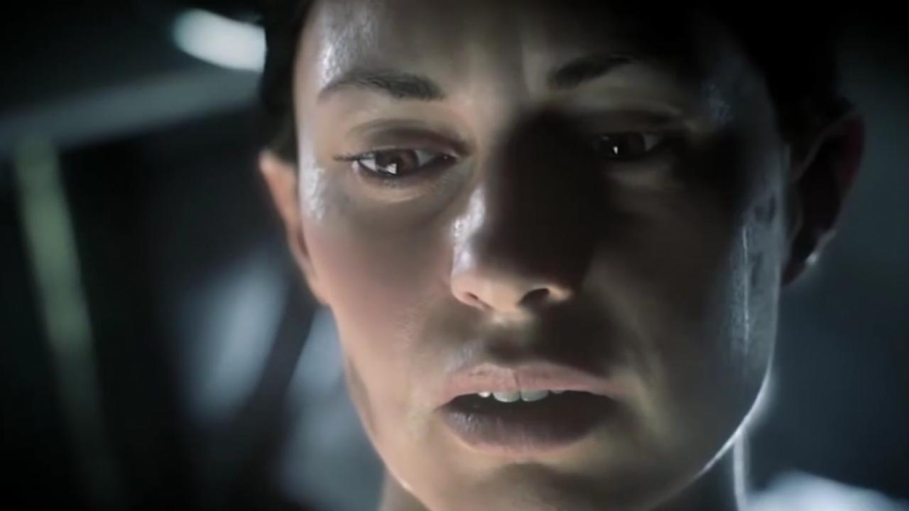 Alien: Isolation - Импровизация