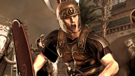 Total War Rome II - Начало игры