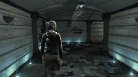 AMY - Contamination Trailer