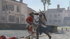 Assassin's Creed 3 - Inside Assassin`s Creed 3 Part 3 Video