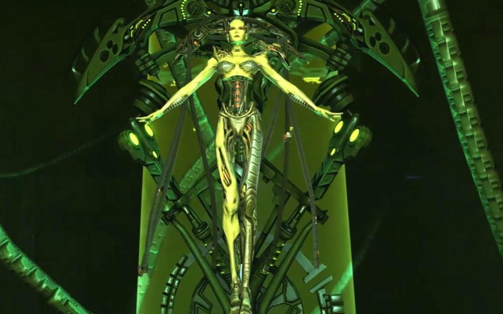 Star Trek Online - Borg Trailer