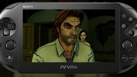 The Wolf Among Us - Vita Trailer