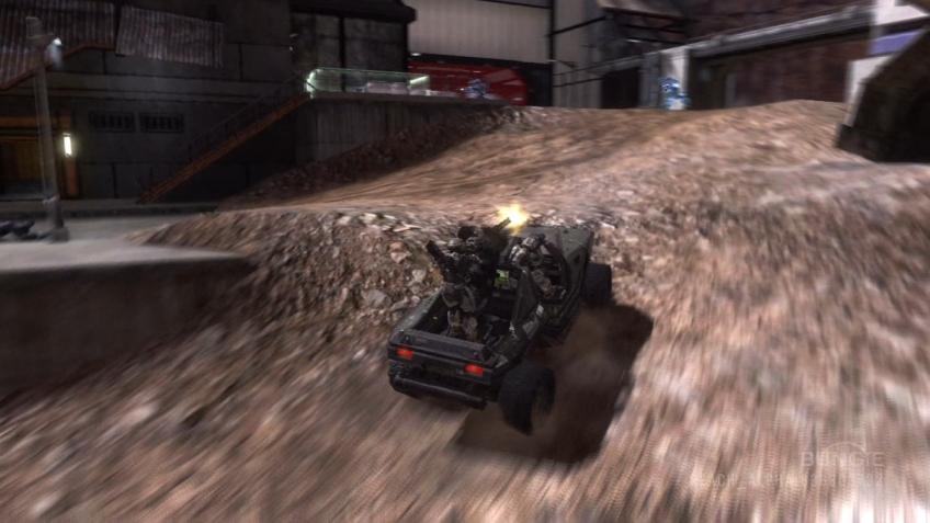 Halo: Reach - Multiplayer Trailer