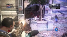 Gears of War: Judgment - Guts of Gears Multiplayer Trailer