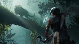 Shadow of the Tomb Raider. Геймплейный трейлер с E3 2018