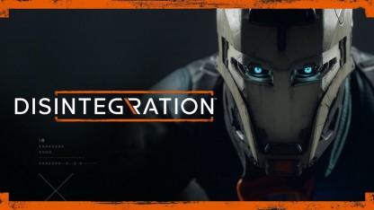 Disintegration. Трейлер с gamescom 2019