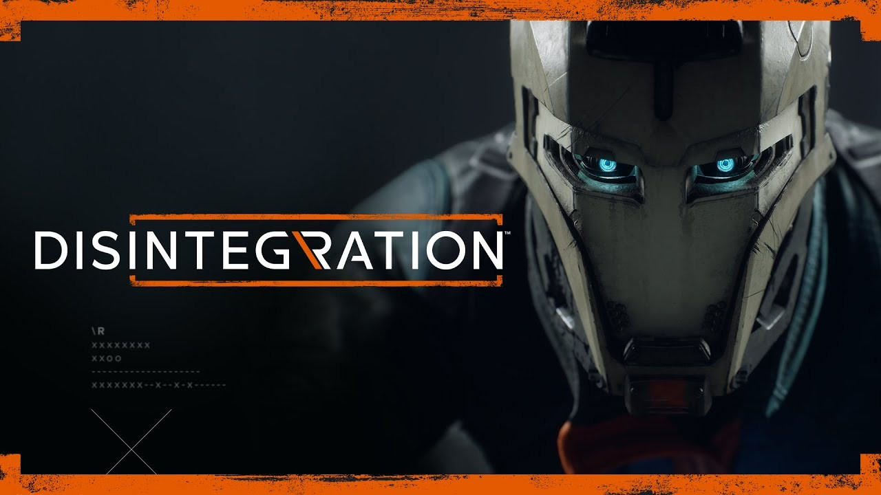 Disintegration. Трейлер с gamescom 2019