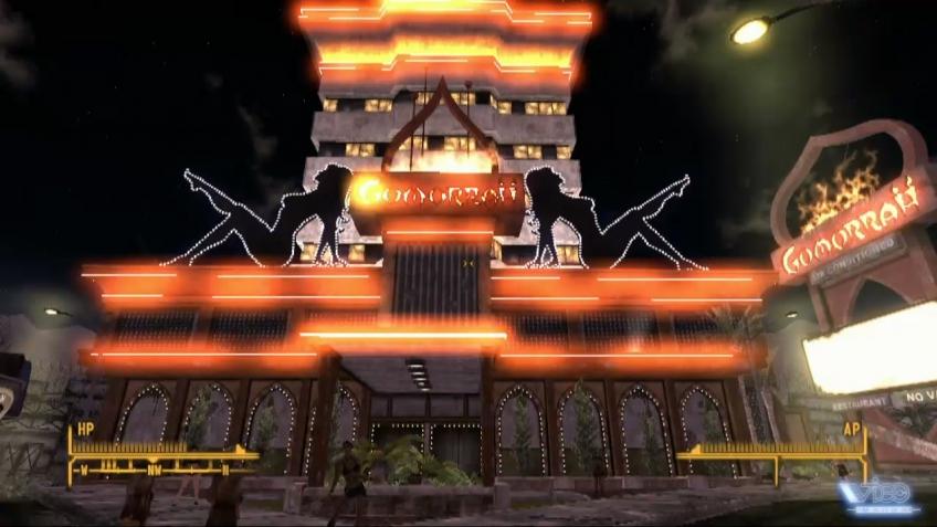Лучшие сюжеты «Видеомании» за 2010 год - Fallout: New Vegas