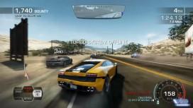 Need for Speed: Hot Pursuit - Геймплейные кадры4