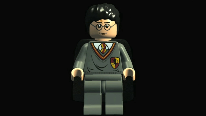 LEGO Harry Potter: Years 1-4 - BTS Trailer
