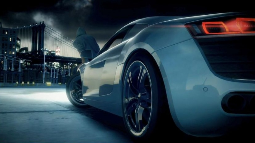Blur - Fast Track Gameplay Trailer