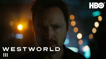 «Мир Дикого Запада». Трейлер третьего сезона