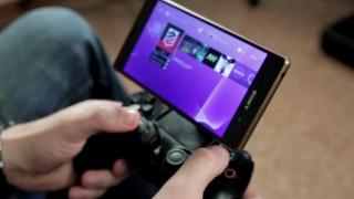 Железный цех - Sony Xperia Z3: обзор Remote Play