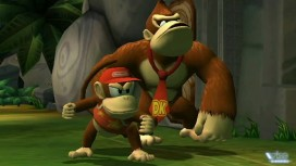 Donkey Kong Country Returns - E3 2010 Trailer