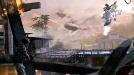 Call of Duty: Modern Warfare3 - Трейлер (с русскими субтитрами)