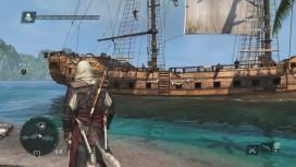 Assassin's Creed 4: Black Flag - Открытый мир: Карибы
