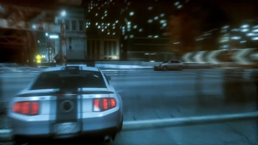 Need for Speed: The Run - Trailer